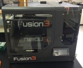Fusion3 400 3D printer