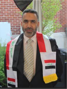 Hadi Al-agele